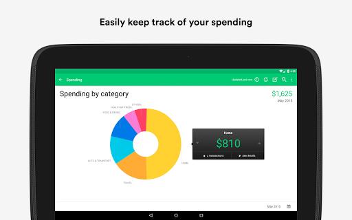 Mint: Personal Finance & Money screenshot 08