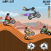 Stunt Extreme - BMX Boy Android APK Download Free By Rendered Ideas