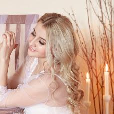 Wedding photographer Olga Gubernatorova (Gubernatorova). Photo of 28.03.2016