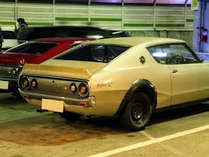 スカイラインGT-R  昭和48年 ケンメリ GT-Rのカスタム事例画像 かず吉さんの2019年03月17日11:56の投稿