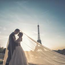 Wedding photographer Kent Teh (KentTeh). Photo of 03.11.2018
