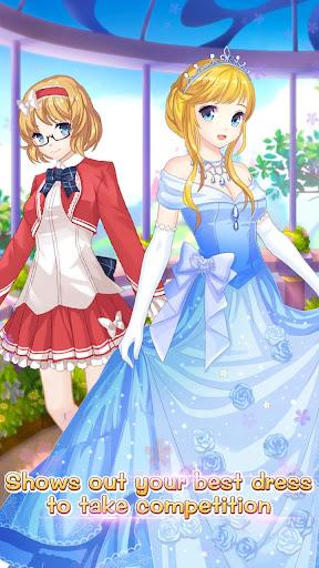 Magic Princess Dress 3 1.1.1 {cheat|hack|gameplay|apk mod|resources generator} 3