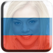 Russian Flag Profile Picture