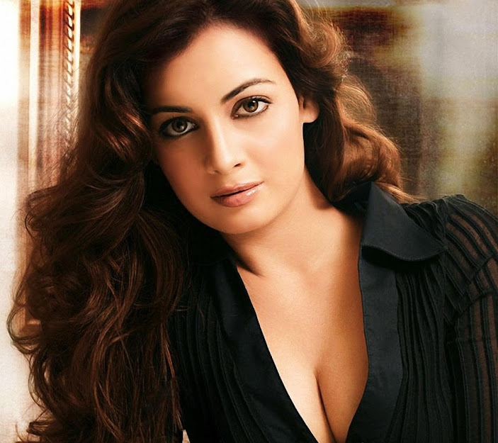 Dia Mirza hot photos, Dia Mirza photos