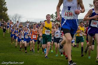 Photo: 3A Boys - Washington State  XC Championship   Prints: http://photos.garypaulson.net/p614176198/e4a0ccf3a