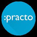 Practo - Your Health App icon