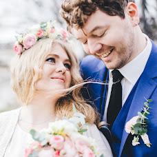 Wedding photographer Alex Ginis (lioxa). Photo of 15.03.2016