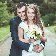 Wedding photographer Margarita Voronezhceva (Kritka). Photo of 11.11.2014