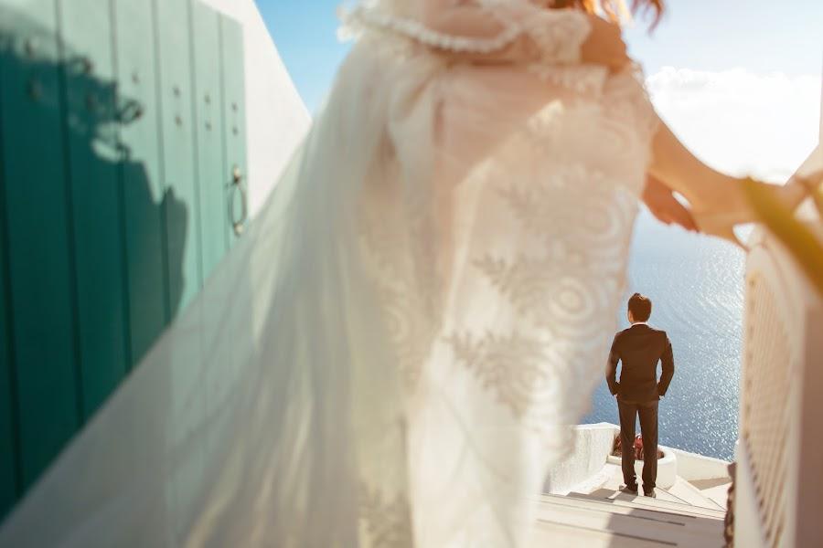 Wedding photographer Dang Vinh (vinh). Photo of 08.02.2016