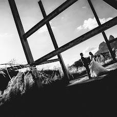 Wedding photographer Alejandro Rojas calderon (alejandrofotogr). Photo of 20.11.2016
