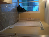 Photo: Kitchen view