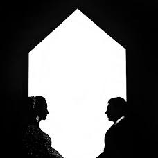 Photographe de mariage Kemran Shiraliev (kemran). Photo du 04.04.2018