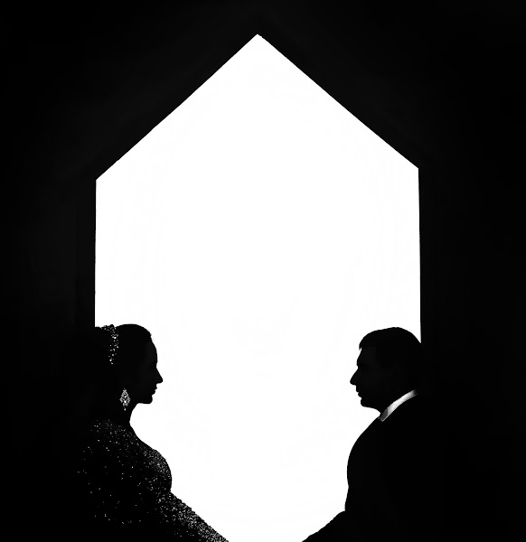 Wedding photographer Kemran Shiraliev (kemran). Photo of 04.04.2018