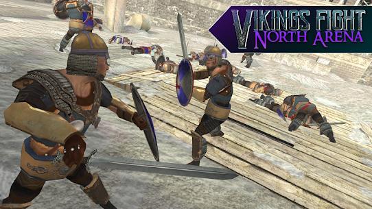 Vikings Arena 2.6.0 MOD (Unlimited Money) 2