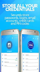 F-Secure KEY- screenshot thumbnail