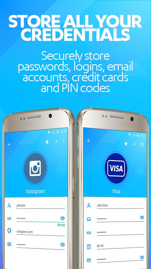 F-Secure KEY- screenshot