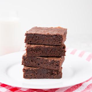 Fudge Brownies Recipes