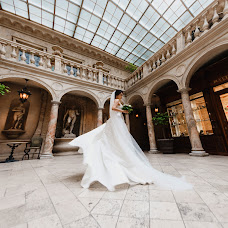 Wedding photographer Nikolay Laptev (ddkoko). Photo of 28.10.2018