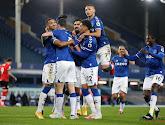 Rondje op de Europese velden: Everton doet uitstekende zaak, Real Madrid en Courtois mogen titel vergeten na nieuw puntenverlies