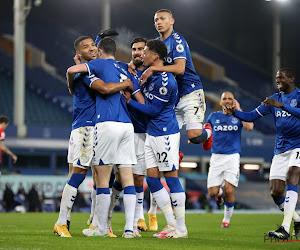 Premier League : Everton l'emporte à domicile