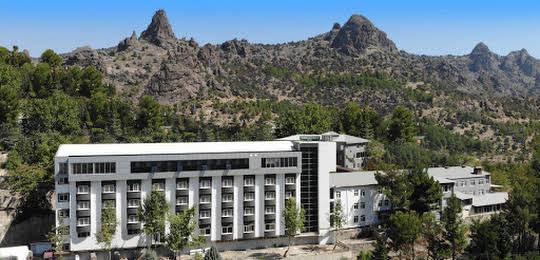 Celikhanım Termal Otel & Spa