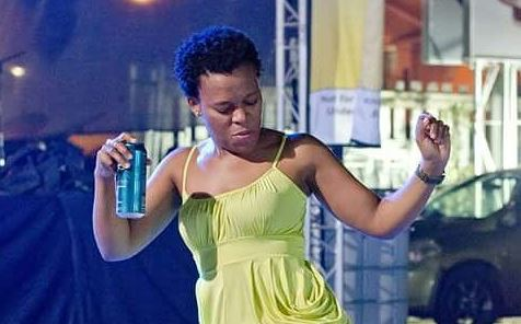 Zodwa Wabantu is adamant that she will perform in Zambia this weekend.