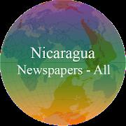 Nicaragua Newspapers - Nicaragua news app