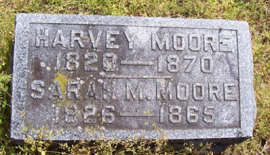 Photo: Moore, Harvey and Sarah M.