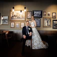 Wedding photographer Andrey Cheban (AndreyCheban). Photo of 02.07.2018