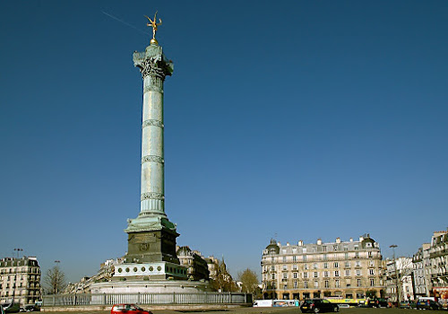 Photo Bastille
