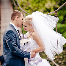 Wedding photographer Vitaliy Boldyrev (komfotocom). Photo of 20.09.2013