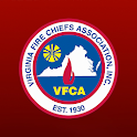 Virginia Fire Chiefs Association (VFCA) icon