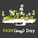 Park(ing) Day icon
