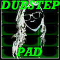 Skrillex Dubstep Drum Pad icon