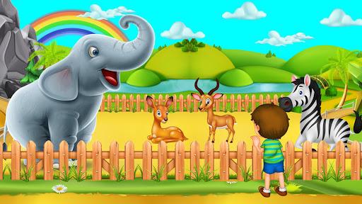 Safari Zoo Builder: Animal House Designer & Maker 1.0.3 screenshots 7