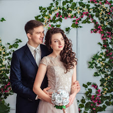 Wedding photographer Mariya Petrakova (marika-petrakova). Photo of 20.02.2017