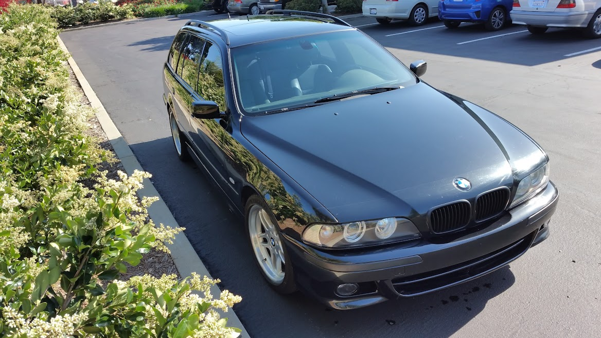 bmw wagon manual transmission for sale