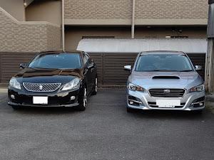 レヴォーグ VM4 GT-S 1.6 D型のカスタム事例画像 奈~瑠さんの2020年11月06日22:10の投稿