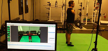 Winter Park using motion capture tech to prevent injuries
