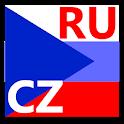 Vvs Russian Czech dictionary icon