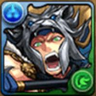 蒼断の天穹神・ライネス