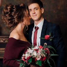 Wedding photographer Natalya Orkina (nataliorkina). Photo of 30.10.2016