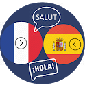 Translator Spanish - French icon