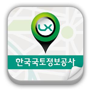 LX 토지알림e 아이콘