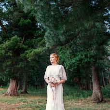 Wedding photographer Olga Chaplinskaya (chaplinskaya). Photo of 27.09.2015