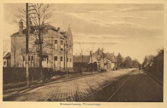 Photo: 1940 Bredascheweg