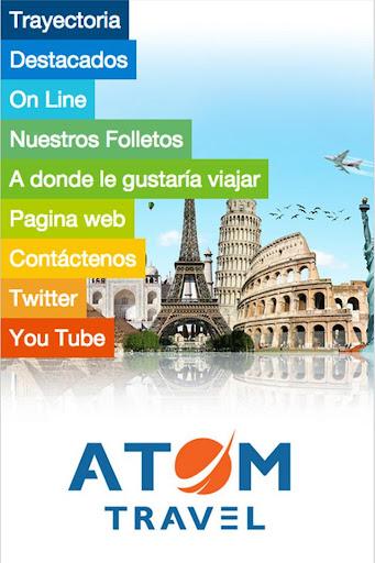 Atom Travel Perú