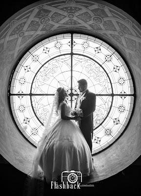 Fotógrafo de bodas Israel Arcadia (arcadia). Foto del 15.11.2016