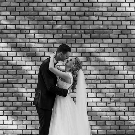 Wedding photographer George Ungureanu (georgeungureanu). Photo of 27.12.2017