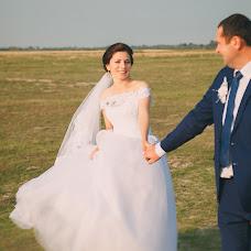 Wedding photographer Andrey Makaruk (qssamp). Photo of 28.02.2018